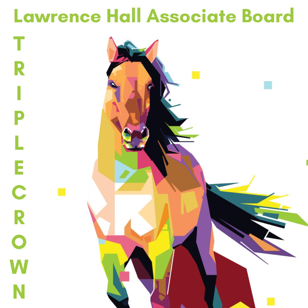 Associate Board Triple Crown Event 2021