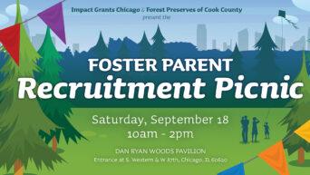 Foster Parent Recruitment Picnic